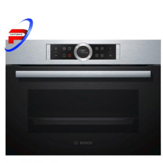 فربرقی بوش مدل CBG675BS1 - Built-in Oven Bosch CBG675BS1