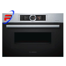 فرتوکار بوش مدل HBG656RS1I - Built_in Oven Bosch HBG656RS1I