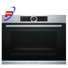 فربرقی بوش مدل HBG632BS1I - Electric Oven Bosch HBG632BS1I