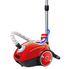 جارو برقی بوش مدل BGL35MOV25    - Vacuum Cleaner Bosch BGL35MOV25