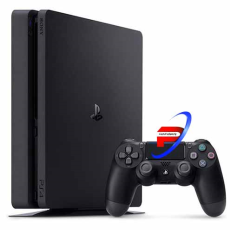 پلی استیشن سونی مدل PS4 Slim - 500GB    - Sony Playstation 4 Slim 500GB Game